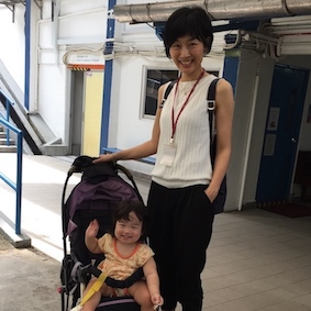 moa-with-her-youngest-child-when-she-visited-iss-in-march-2018