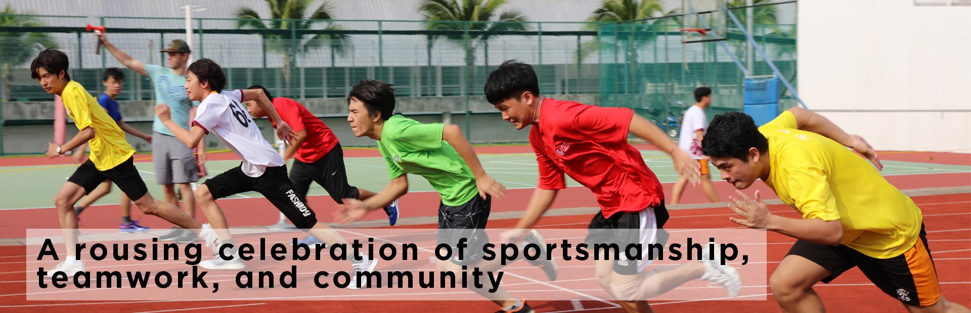 k-11-sports-day-banner